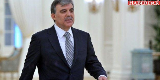 Abdullah Gül'ün 2019 adayı kim olacak? Ankara'yı hareketlendirecek iddia!