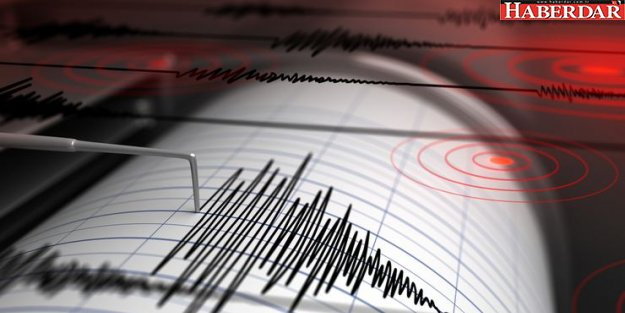 Adana'da art arda 6 deprem