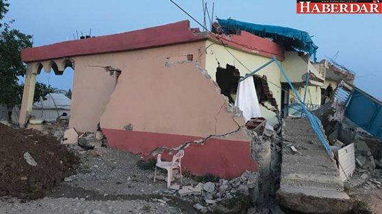 Adıyaman#039;da art arda depremler! Diken üstündeler...