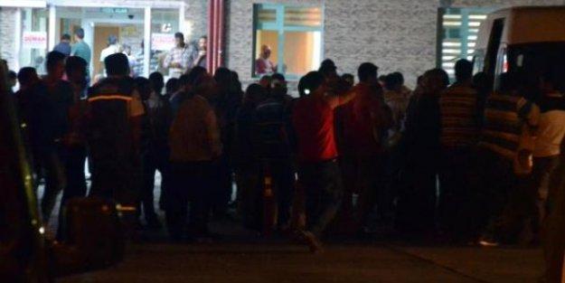 Ağrı'da Jandarma Özel Harekat Çavuşu İntihar Etti