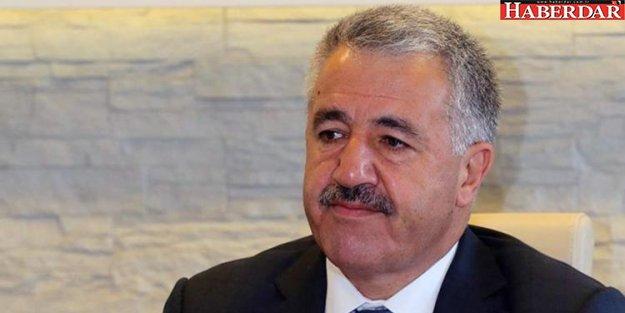 Ahmet Arslan Ak Parti MKYK´ya Seçildi