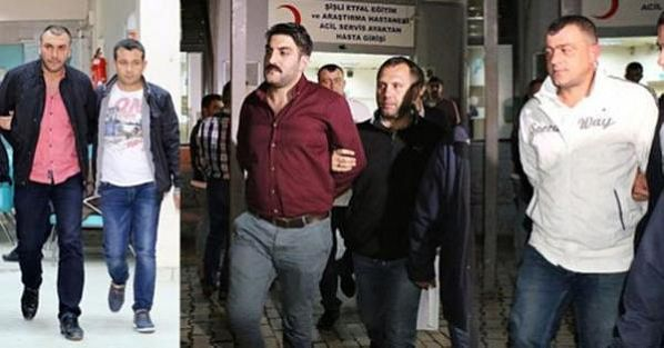 Ahmet Hakan'a saldırıda 1 tutuklama