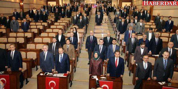 AK PARTİ 180 CHP İSE 135