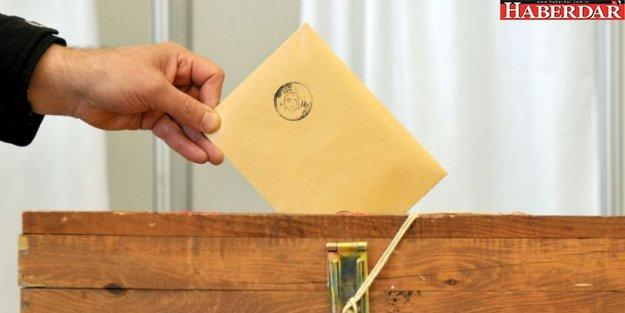AK Parti 2019'daki 3 seçimi yaymayı öneriyor