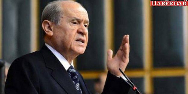 AK Parti, Bahçeli'nin 'af' isteğine son noktayı koydu