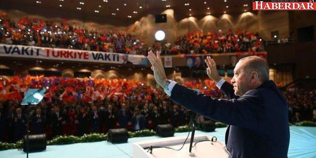 AK Parti'de parti vitrini yeniden şekilleniyor