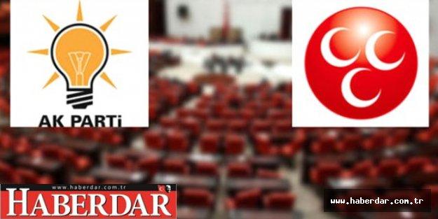 AK Parti'den MHP'nin Kalesine Büyük Operasyon