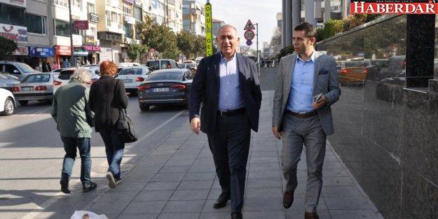 AK Parti için MHP ne ise, CHP için de İYİ Parti o...