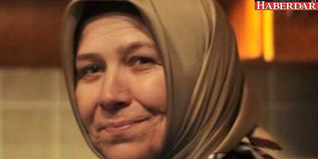 AK Parti Kadın Kolları Başkan Yardımcısı Taciser İçyer Hayatını Kaybetti!