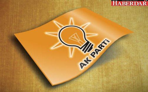AK Parti Mayıs ayında kongreye gidiyor