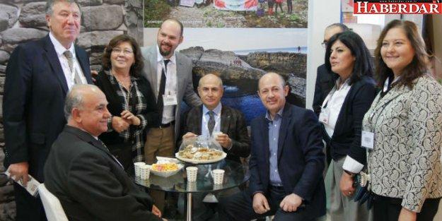 Akgün:  EMITT, Türkiye ve Büyükçekmece için çok önemli