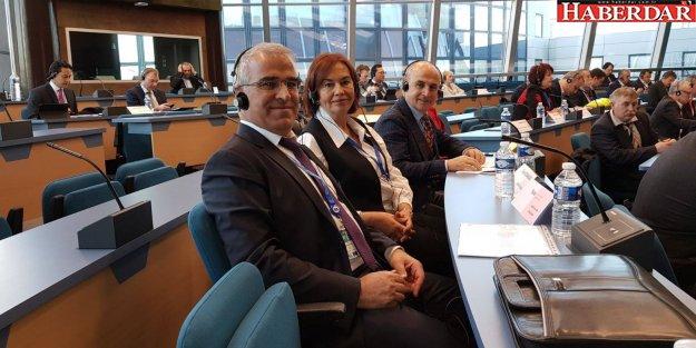 Akgün: İnsan Hakları Ödülü Kilis'e verilmeliydi!