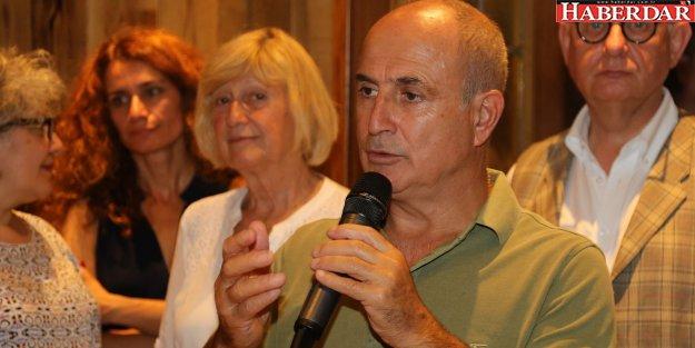 Akgün: Türkiye, Avrupa'nın Doğu'daki emniyet subapıdır