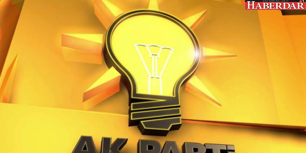 AKP aday göstermeyince ağlayarak istifa etti