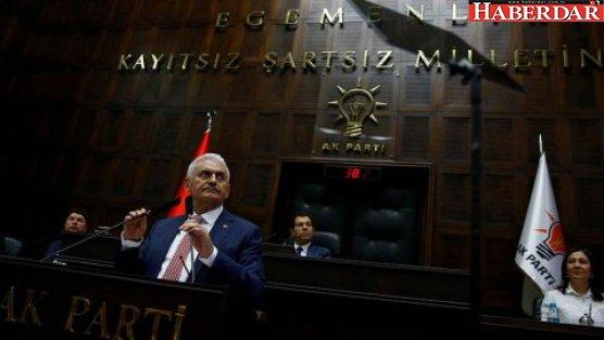 'AKP'de 20 isim başkanlığı 'hayır' diyecek'