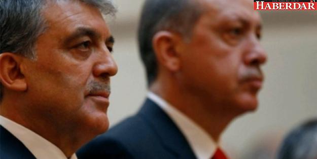 AKP'de yeni Abdullah Gül kaosu