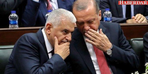 AKP karıştı! Son başbakan kim olacak?
