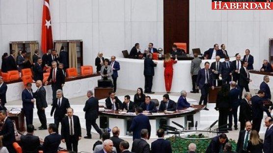 AKP kulisleri, yüzde 51'i tartışıyor