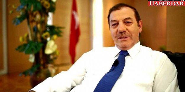AKP'li başkandan tweet skandalı! Fena yakalandı..