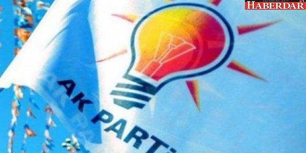 AKP'nin ilk mitingi o şehirde olacak