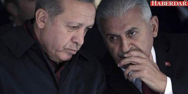 AKP'de çift başlı dönem başlıyor