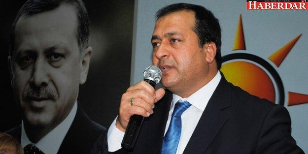 AKP'li eski vekile FETÖ gözaltısı