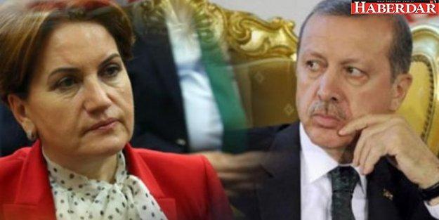 Akşener'den hükümete destek açıklamas
