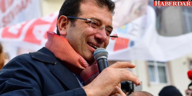 Alevilerden İmamoğlu'na bağış kampanyasına destek