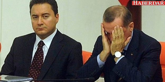 Ali Babacan AKP'den istifa etti! Yeni parti mesajı verdi...