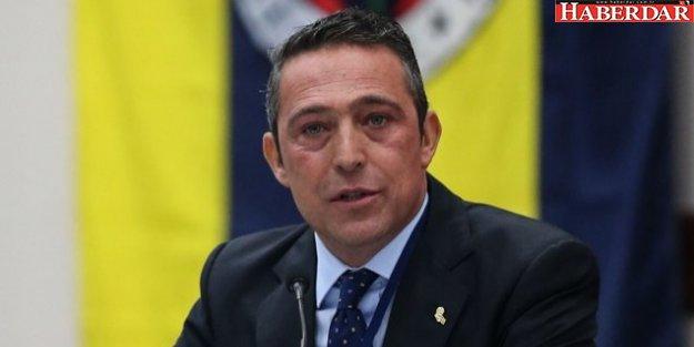 Ali Koç'tan flaş Ersun Yanal açıklaması