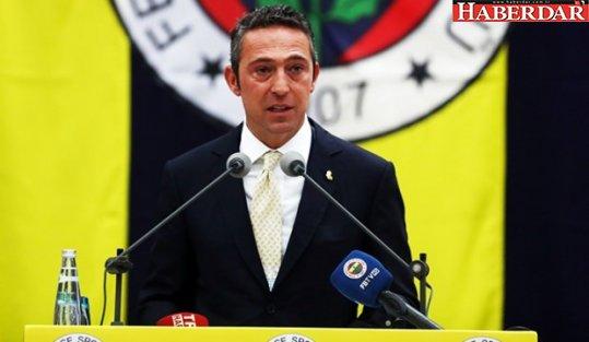 Ali Koç: 'Yakında açıklayacağız'