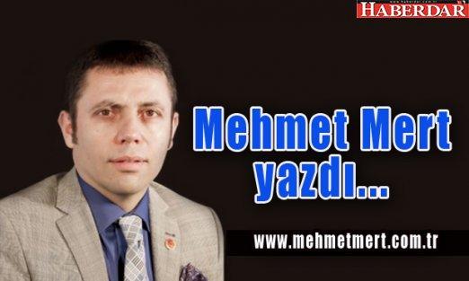 Ali Murat Alatepe'nin duası değişmemek!