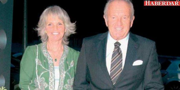 Ali Şen'in eşi Benta Şen yaşamını yitirdi