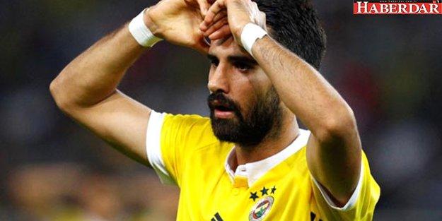 Alper Potuk, Fenerbahçe'den Ayrılma Kararı Aldı