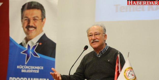 """ALTAN ERKEKLİ: 'ÖĞRETMENİM HAYATIMA YÖN VERDİ"""""""