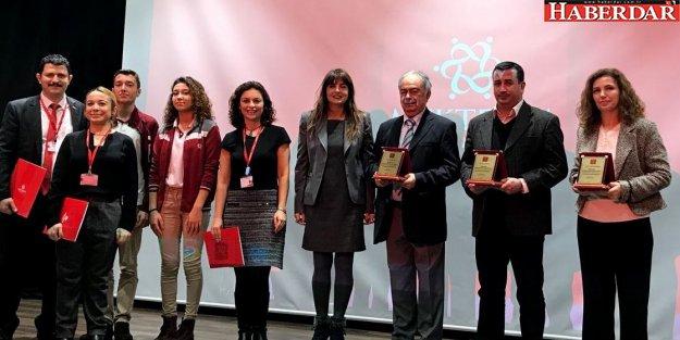 Alternatif Enerji Forumu İzmir'de düzenlendi…