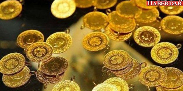 Altın bugün de yükselişini sürdürdü