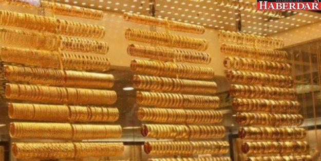 Altın fiyatları düşüşte! İşte güncel fiyatlar