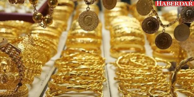 Altın fiyatları yükselmeye devam ediyor! İşte son durum