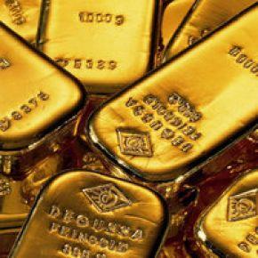 Altın yeniden zirveye çıkacak