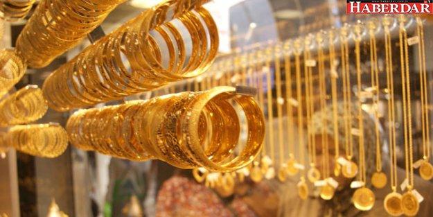 Altının Gramı Trump'ın Etkisiyle 136 Liraya Çıktı