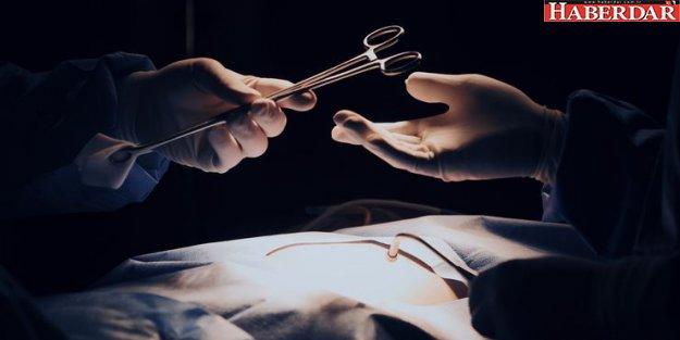 Ameliyat sırasında tecavüze uğradığı ortaya çıktı