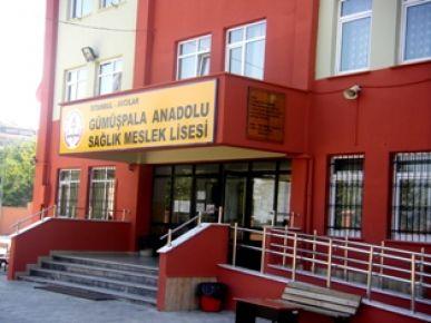 Anadolu Sağlık Meslek Lisesi Açıldı