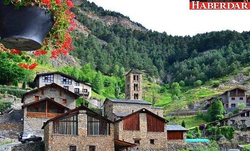 Andorra bekle beni