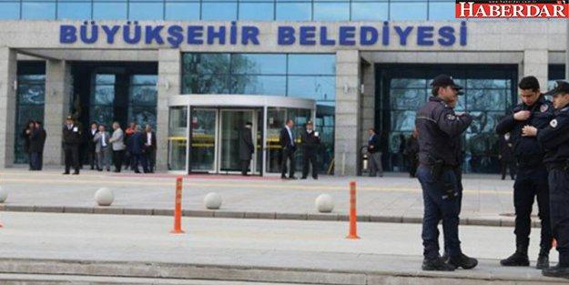 Ankara Büyükşehir Belediyesi'nde seçim günü!