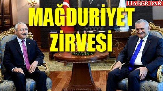 Ankara'daki görüşmenin perde arkası