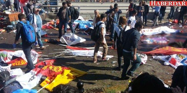 'Ankara katliamı'nın yıldönümünde yapılacak anma etkinliği yasaklandı