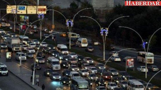 Ankaralılar dikkat!