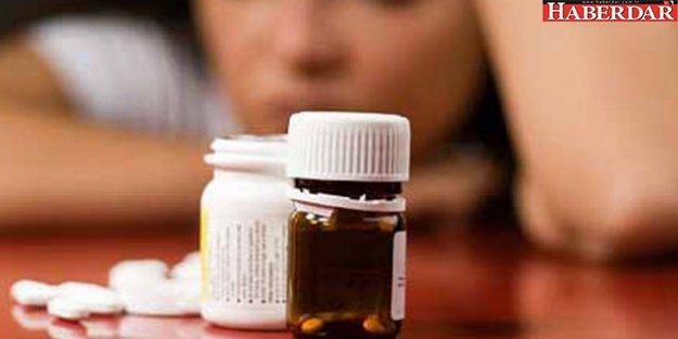 Antidepresan kaygıya sebep oluyor