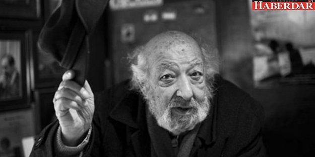 Ara Güler'in cenaze töreni 20 Ekim'de
